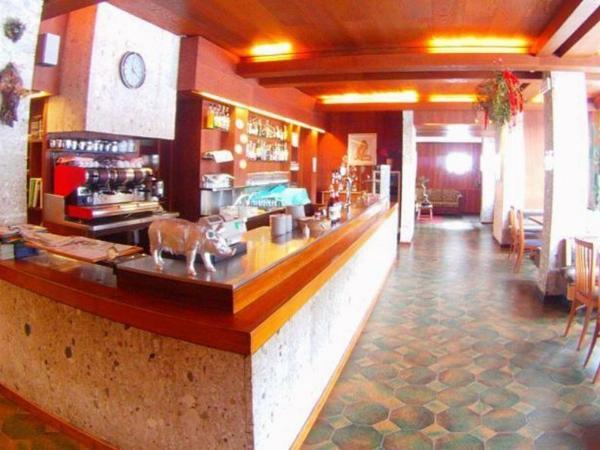 Hotel Canin Sella Nevea