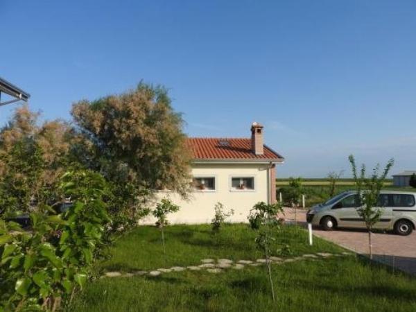 Ca' Mira - Room&Breakfast Savio - Provincia di Ravenna