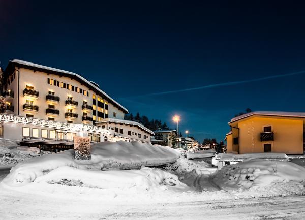 Residence Orizzonte Monte Bondone