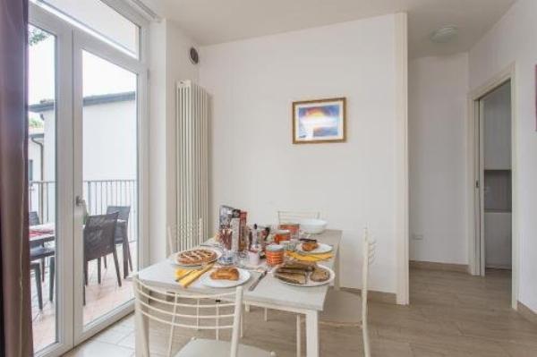 Hotel residence Jamaica Milano Marittima
