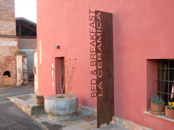 B&B La Ceramica Moline Santuario di Vicoforte