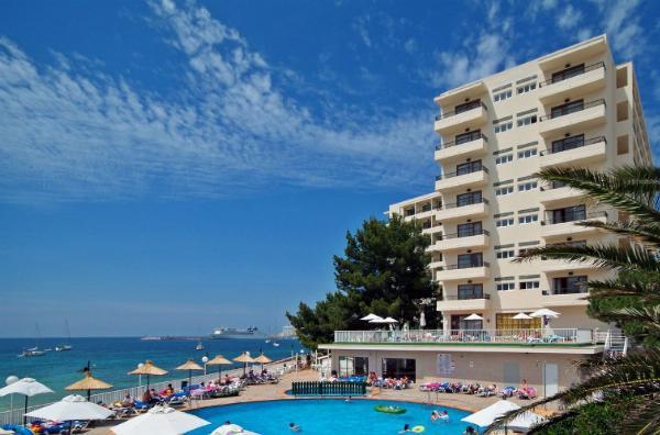 Hotel Royal Valverde di Cesenatico