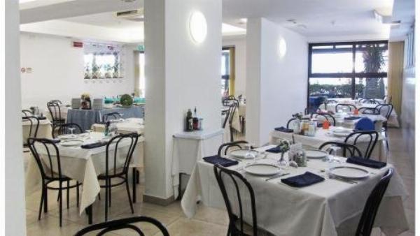 Hotel Sorriso Riccione