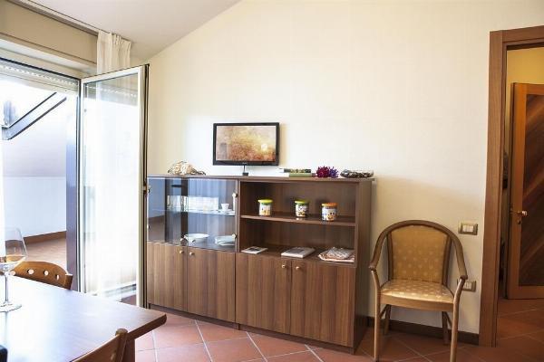 Residence Selice Romagna Massa Lombarda