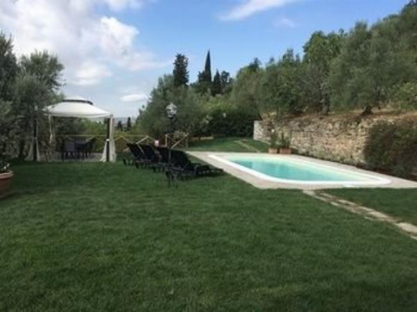 Villa al Castello Florence View Calenzano