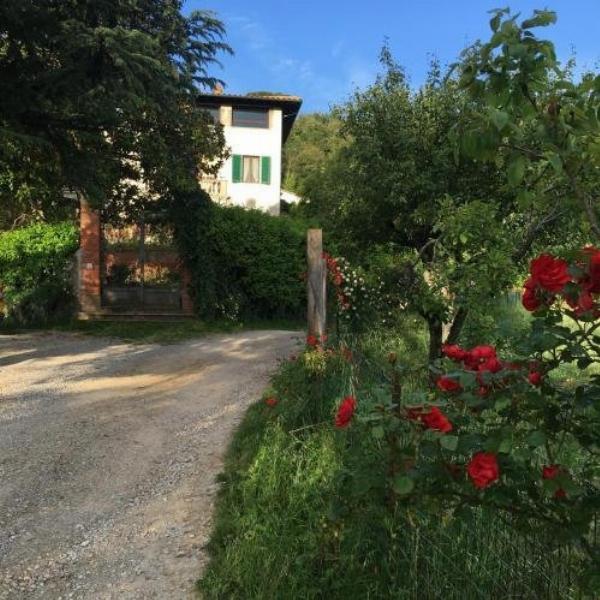 Villa Baronzola Montevarchi