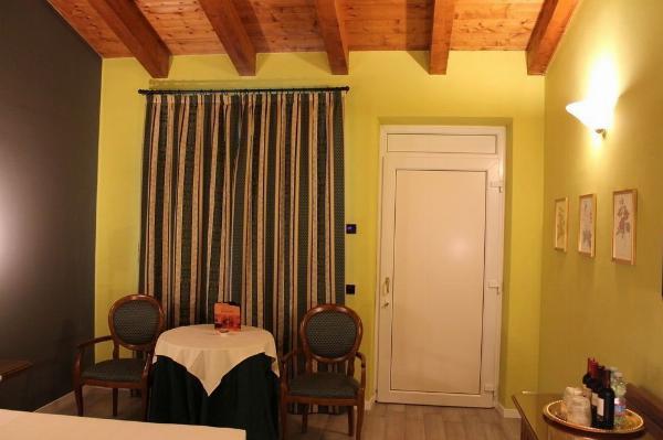 Hotel Don Carlo Broni