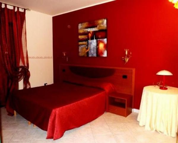 Bed & Breakfast La Villetta Botricello