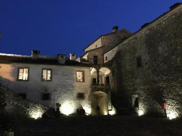 Castello dell'Aquila Gragnola