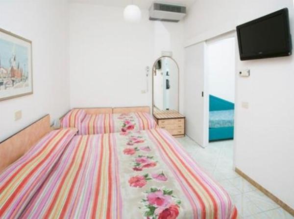Residence Hotel Amalfi Lido di Savio