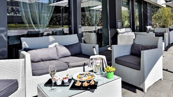 One Hotel Sforzatica