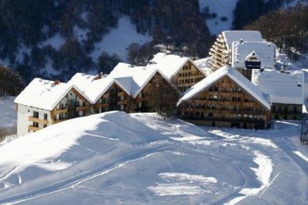Residence Stalle Lunghe Prato Nevoso