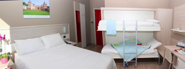 Best Quality Hotel La Darsena Torino - Bagaces
