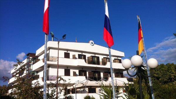 Hotel Onda Bleu Botricello