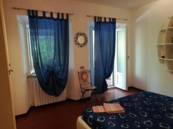 La Casa di Elena Camerino