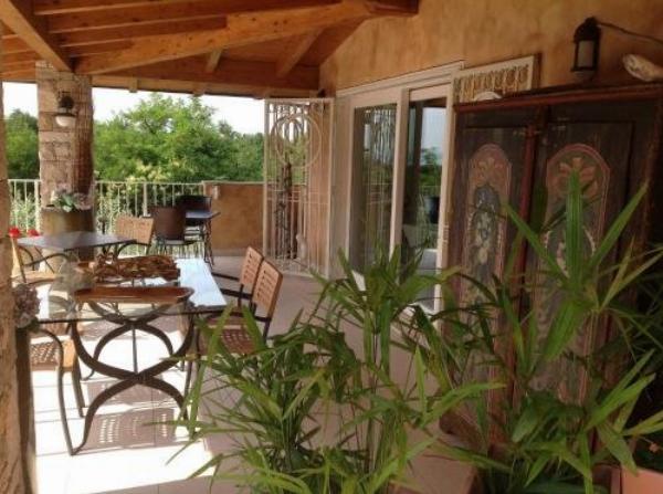 B&B Villa Rosa Camuna Soiano del Lago