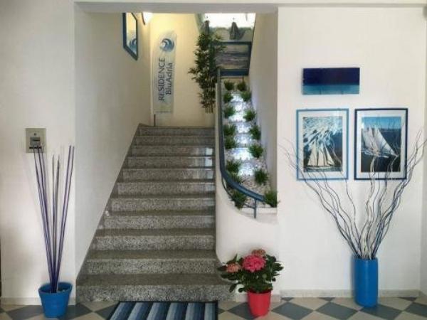 Residence BluAdria San Mauro a Mare