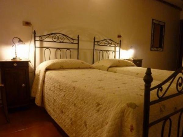 Casale dei Gelsi Bed & Breakfast Castiglione in Teverina