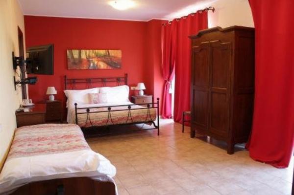 Country House La Foggetta Pineto