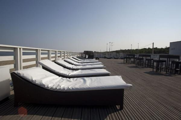 Terme Beach Resort Punta Marina