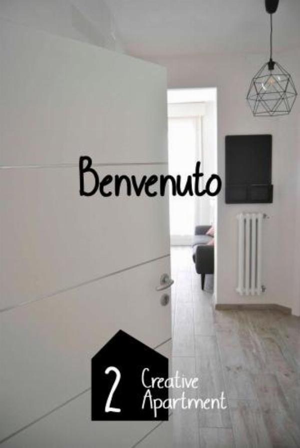 Creative Apartment Ceniga