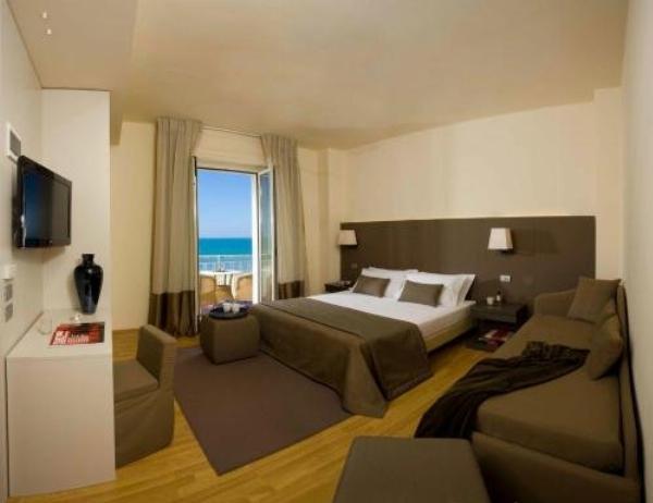 Hotel Miramare Gabicce Mare