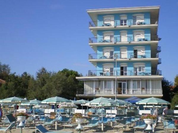 Hotel Internazionale San Mauro a Mare
