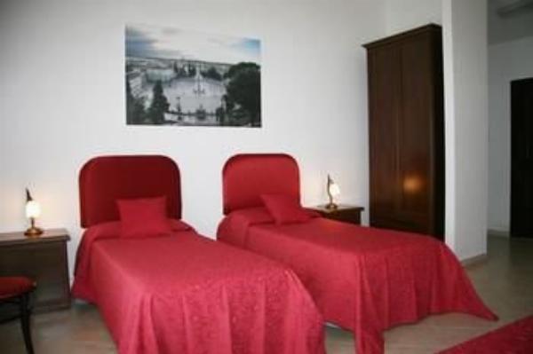 Hotel Poggio Romano Paliano