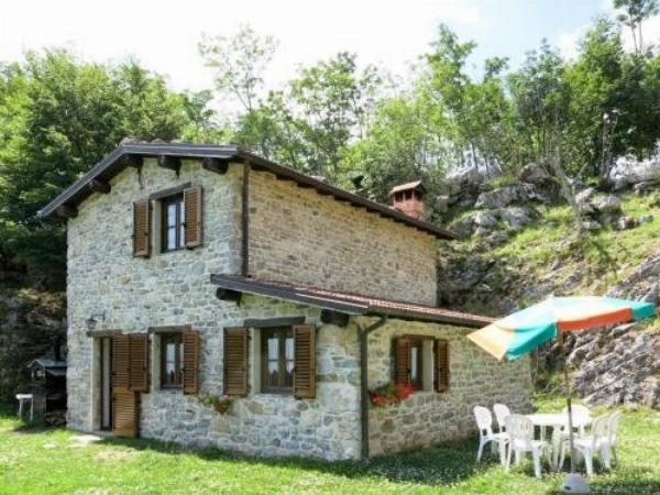 Locazione Turistica Paradiso I - II - FDV100 - FDV101 Catarozzo
