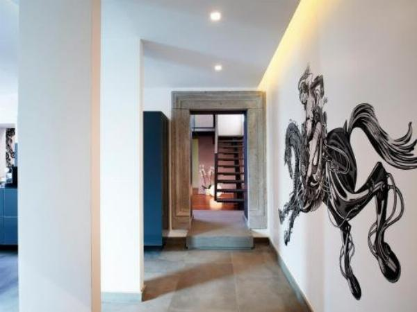 The Pinball Luxury Suites Viterbo