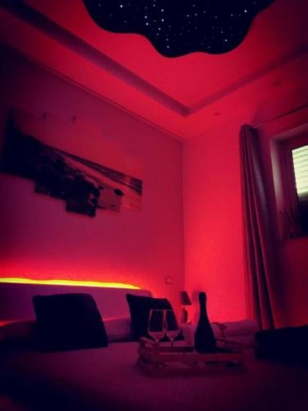 Trully - Baby Suite Alberobello