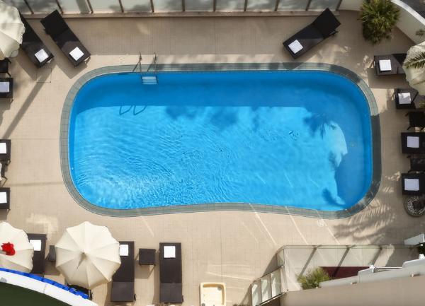 Hotel Villa Bianca Bellariva di Rimini