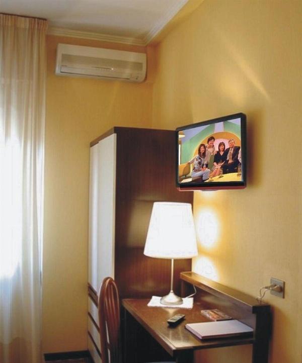 Hotel Capitol Valmaggiore