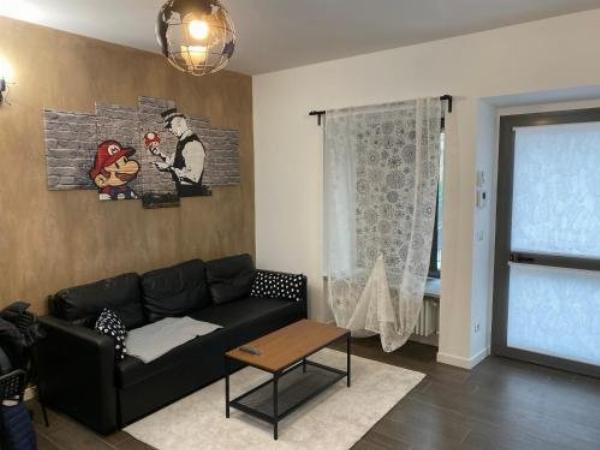 Intero appartamento. 4 letti. Smart house. Torino - Città Metropolitana di Torino