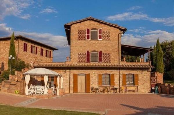 Pomaia Villa Sleeps 20 Pool Air Con WiFi Pozzo della Chiana