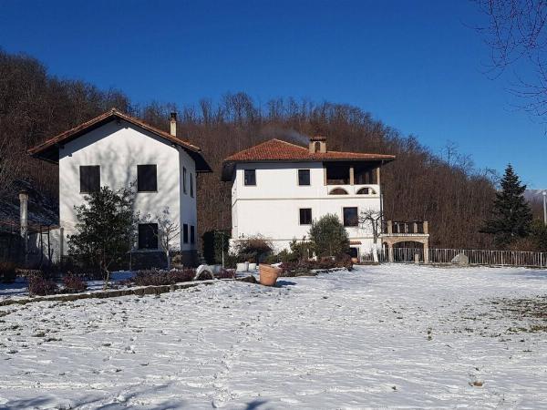 B&B Villa Naugera Valmaggiore