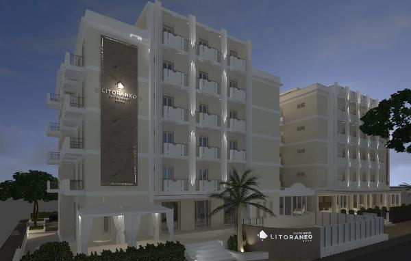 Litoraneo Suite Hotel Bellariva di Rimini