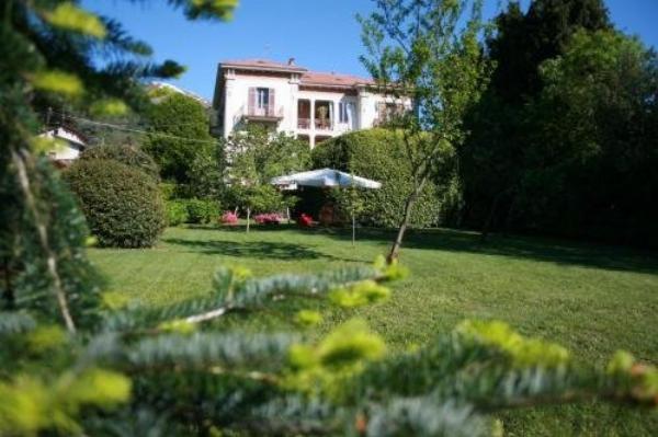 Villa Ramella Pollone