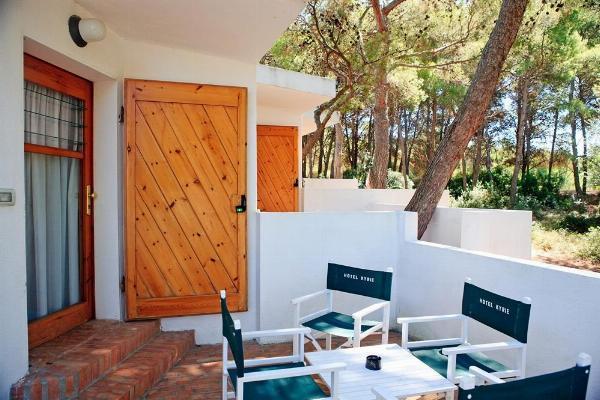 Hotel Kyrie Isole Tremiti Villaggio San Domino