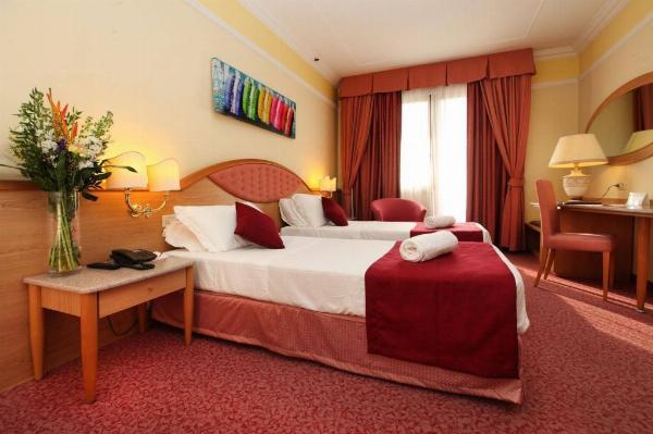 Park Hotel Villa Fiorita Monastier di Treviso