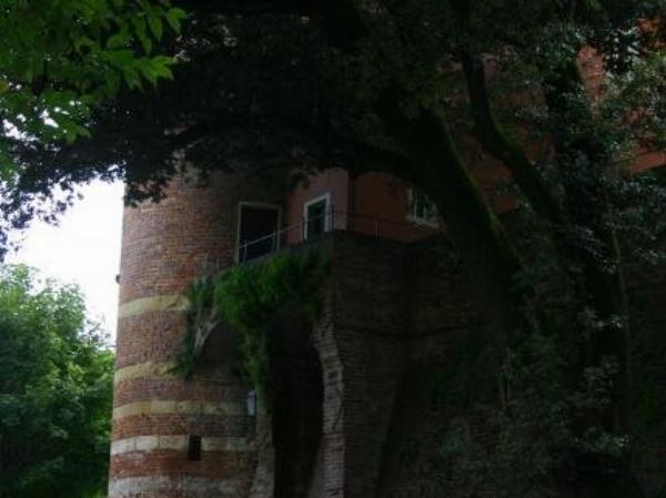 Il Castello Di Uviglie Cascina Costa Lora