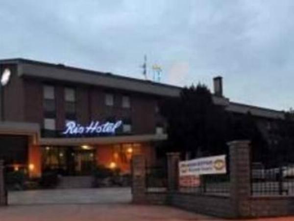 Rio Hotel Rivalta di Torino