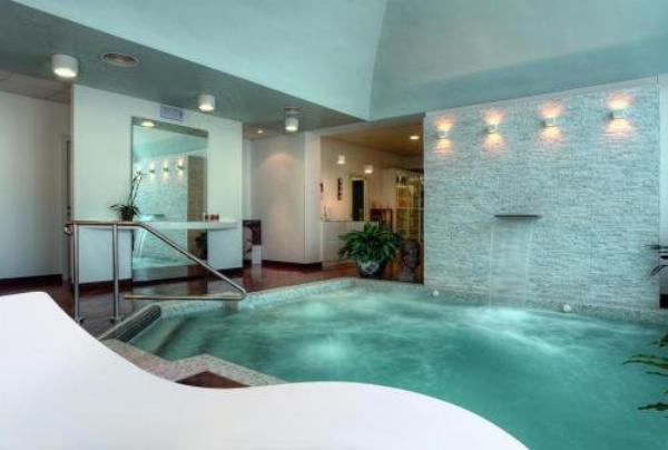 Hotel Villa dei Tigli 920 Liberty Resort Rodigo