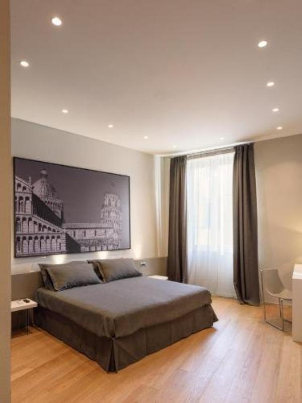Palazzo Vasarri - Luxury design suites Montevarchi