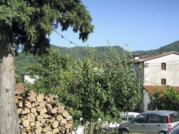 Holiday home Via Colle I Catarozzo