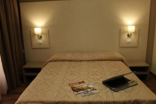 B&B Erifra' Piccolo Hotel Cosenza