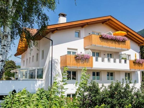 Garni Appartment Wagnerhof Partschins